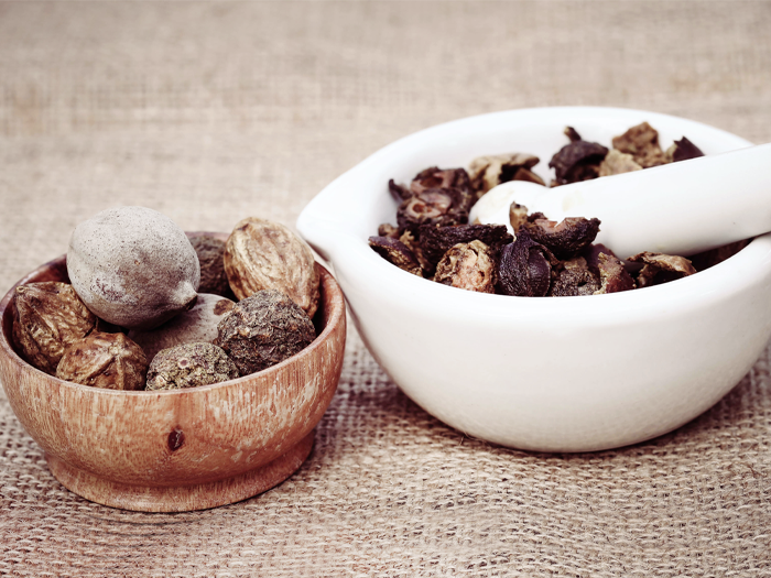 Top 5 Triphala Uses | Eat & Breathe | Ayurveda for a Modern Life