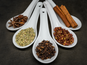 What are the nutritional benefits of Chinese five spice? | Eat & Breathe